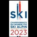 logo Coupe du Monde de Ski Alpin FIS 2023